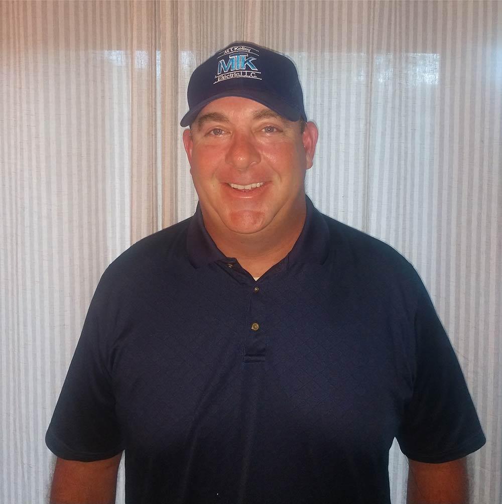 Vince Kelley