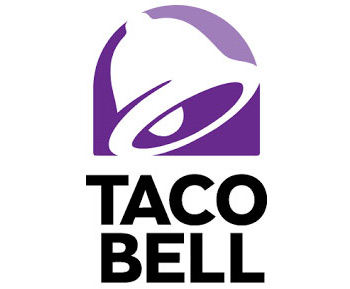 taco bell logo upgrade electric systems